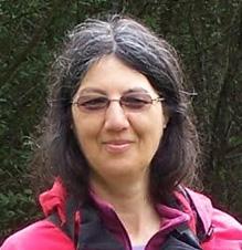 Agnès Grège Responsable Vie Associative