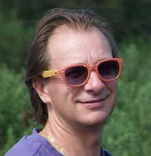 Jean-Pierre Frodello Directeur