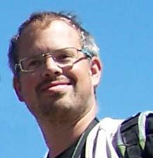 Marc Duvilla Chargé de mission scientifique