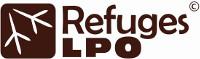 logo des refuges LPO
